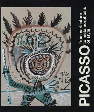 Picasso by Maria Teresa Ocana