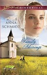 Family Blessings (Amish Brides of Celery Fields, #2)