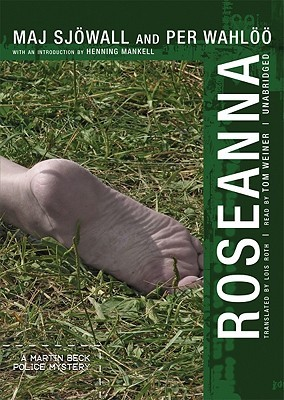 Roseanna (Martin Beck Police Mysteries, #1)