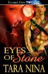 Eyes of Stone (Cursed MacKinnons, #2)