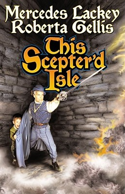 This Scepter'd Isle (Doubled Edge, #1)