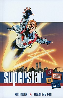 Superstar by Kurt Busiek