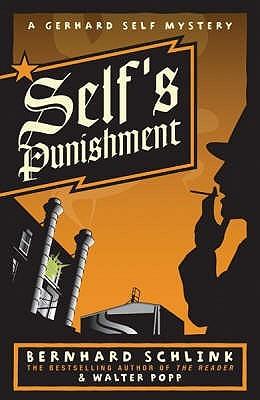 Ebook Self's Punishment by Bernhard Schlink PDF!