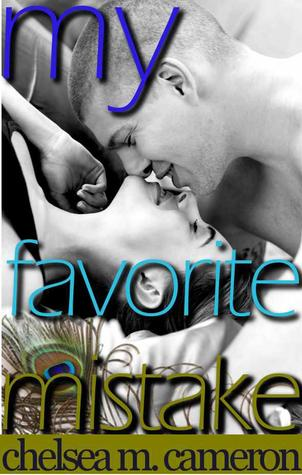 My Favorite Mistake(My Favorite Mistake 1) EPUB