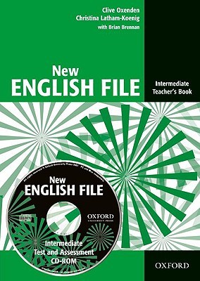 New english file intermediate teachers book by clive oxenden new english file intermediate teachers book fandeluxe Choice Image