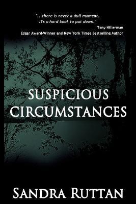 Suspicious Circumstances by Sandra Ruttan