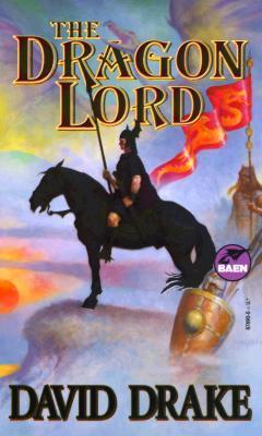 The Dragon Lord by David Drake