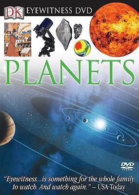 Planets (Dk Eyewitness Books)
