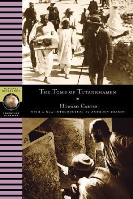 The Tomb of Tutankhamen Download Epub ebooks