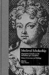 Medieval Scholarship: Biographical Studies on the Formation of a Discipline, vol. 2, Literature and Philology