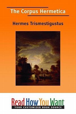 The Corpus Hermetica