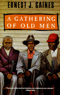 A gathering of old men summary