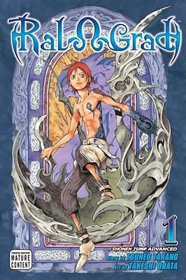 Ral & Grad, Volume 1(Blue Dragon - Ral?Grad 1)