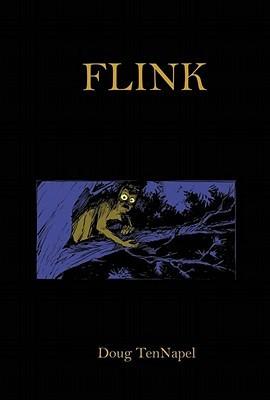 Flink by Doug Tennapel