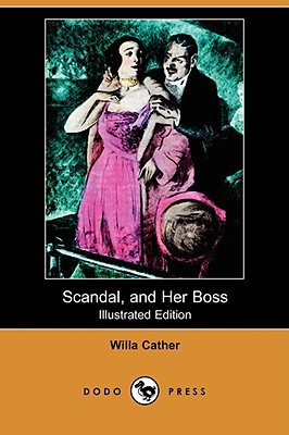 Scandal, and Her Boss