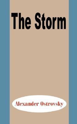 The Storm by Aleksandr Ostrovsky