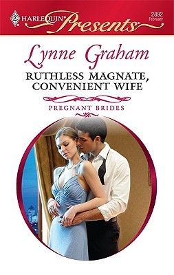 Ruthless Magnate, Convenient Wife (Pregnant Brides #2)