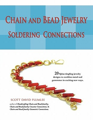 Chain and Bead Jewelry: Soldering Connections