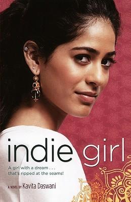 Indie Girl by Kavita Daswani