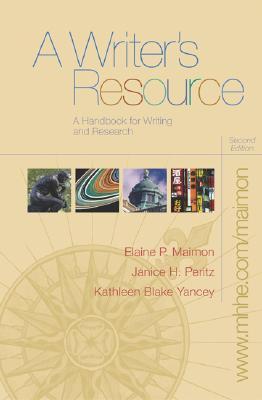A Writers Resource Comb With Student Access To Catalyst 20