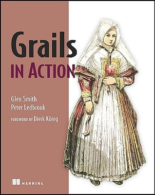 Ebook Grails in Action by Glen Smith TXT!