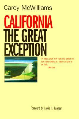 California by Carey McWilliams