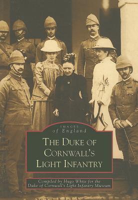 The Duke of Cornwall's Light Infantry