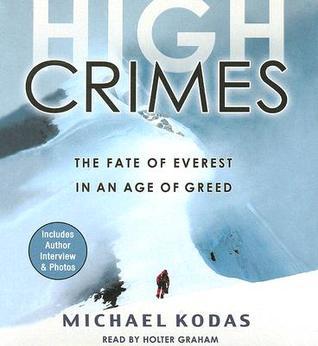 High Crimes by Michael Kodas