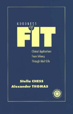 Goodness of Fit by Stella Chess