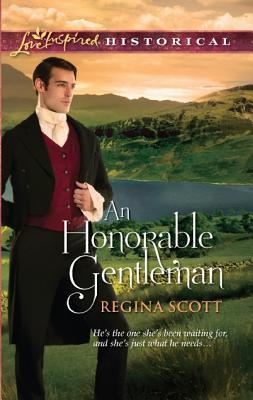 An Honorable Gentleman by Regina Scott