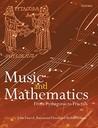 Music and Mathematics by John Fauvel