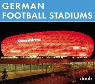 German Football Stadiums by daab