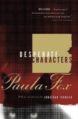 Desperate Characters by Paula Fox
