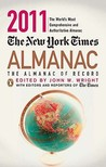 The New York Times Almanac 2011: The Almanac of Record