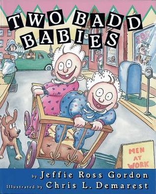 Two Badd Babies