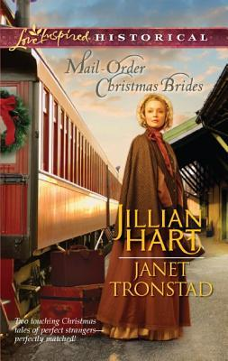 Mail-Order Christmas Brides: Her Christmas Family/Christmas Stars for Dry Creek(Dry Creek Historical) - Jillian Hart