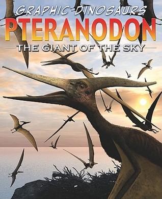 Pteranodon by David    West