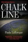 Chalk Line: A Ben Gallagher Mystery