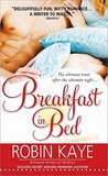 Breakfast in Bed (Domestic Gods, #3)