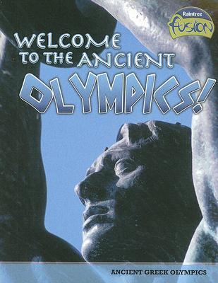 Welcome to the Ancient Olympics!