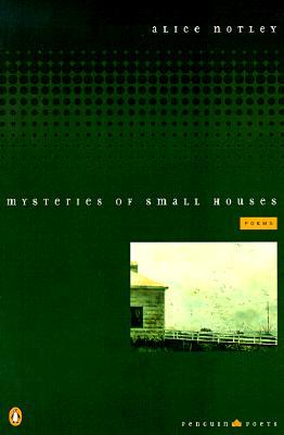 Mysteries of Small Houses