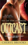 Outcast (Cat Star Chronicles, #4)