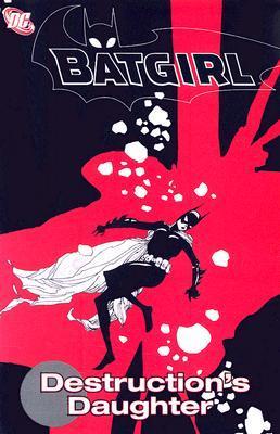 Batgirl, Vol. 6 by Andersen Gabrych