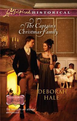 The Captain's Christmas Family by Deborah Hale