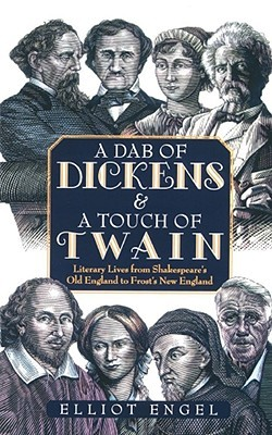 A Dab of Dickens  A Touch of Twain