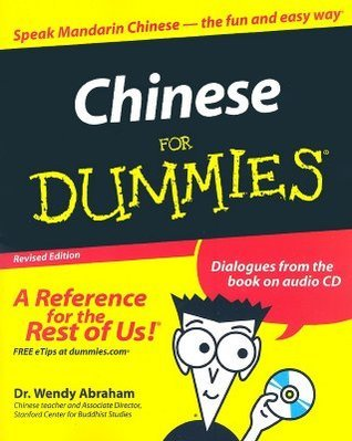 Chinese For Dummies (For Dummies