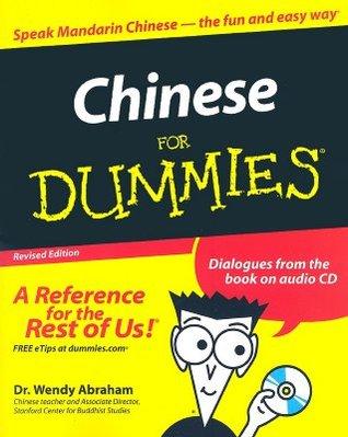 Lectura gratuita de libros en línea sin descargar Chinese For Dummies