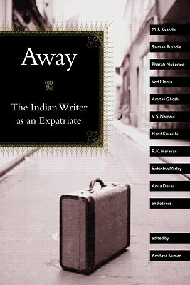 Away by Amitava Kumar