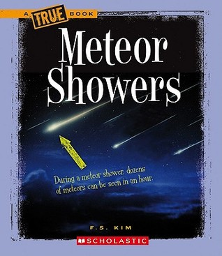 Meteor Showers (True Book: Space) (Library Edition)