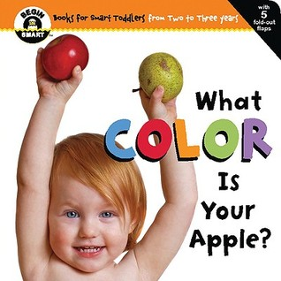 Begin Smart™ What Color Is Your Apple?
